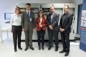 Spherea Germany – News: Ronja Schmitt
