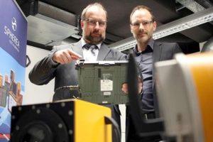 Spherea Germany – News: Ulmer Ingenieure
