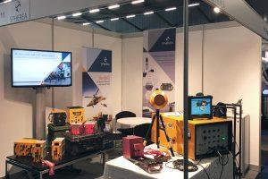Spherea Germany – News: EW-Rotterdam