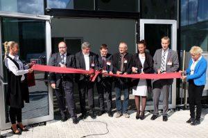 Spherea Germany – Spherea GmbH eroeffnet in Ulm